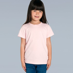 Kids Youth Tee by AS Colour