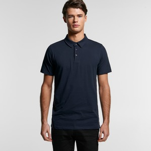 Chad Polo by AS Colour