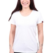 Etiko - Womens Organic Fairtrade Crew Tee
